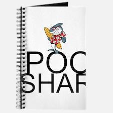 Pool Shark Journal