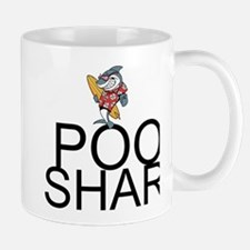 Pool Shark Mugs