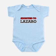 Addicted to Lazaro Body Suit