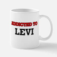 Addicted to Levi Mugs