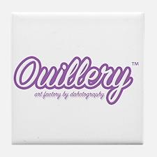 Ouillery Tile Coaster