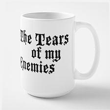 Drinking the Tears of my Enemies Mugs