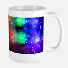 Bokeh optic Mugs