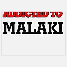 Funny Malaki Wall Art