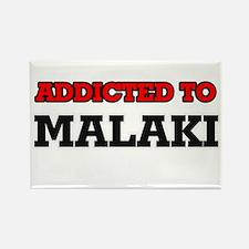 Addicted to Malaki Magnets