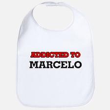 Addicted to Marcelo Bib
