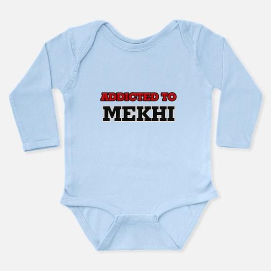 Addicted to Mekhi Body Suit