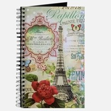 Paris Journal Journal