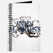 Inky Margins Journal