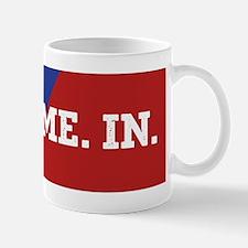 Deal. Me. In. Mugs