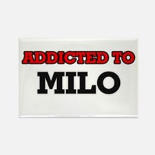 Addicted to Milo Magnets