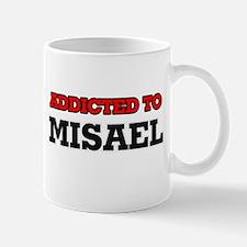 Addicted to Misael Mugs