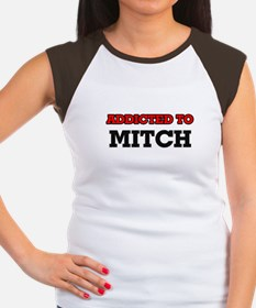 Addicted to Mitch T-Shirt
