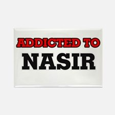 Addicted to Nasir Magnets