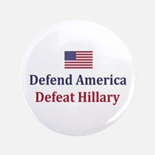 """Anti obamacare 3.5"""" Button (100 pack)"""