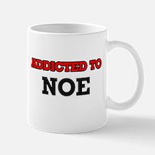 Addicted to Noe Mugs