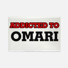 Addicted to Omari Magnets