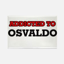 Addicted to Osvaldo Magnets