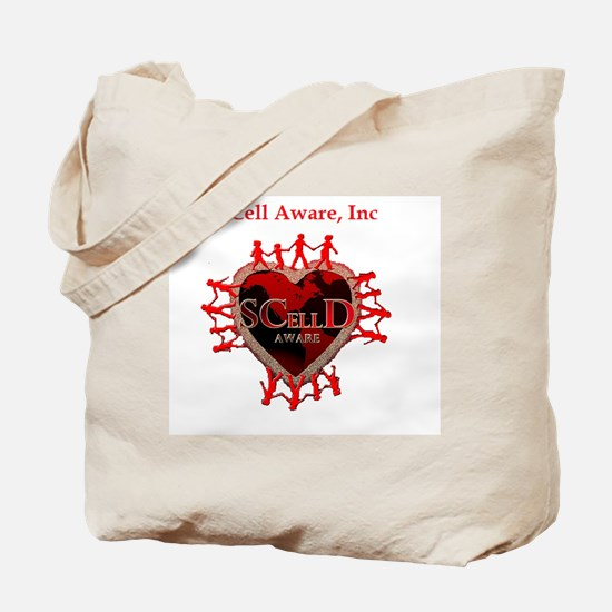Unique Sickle cell anemia awareness Tote Bag