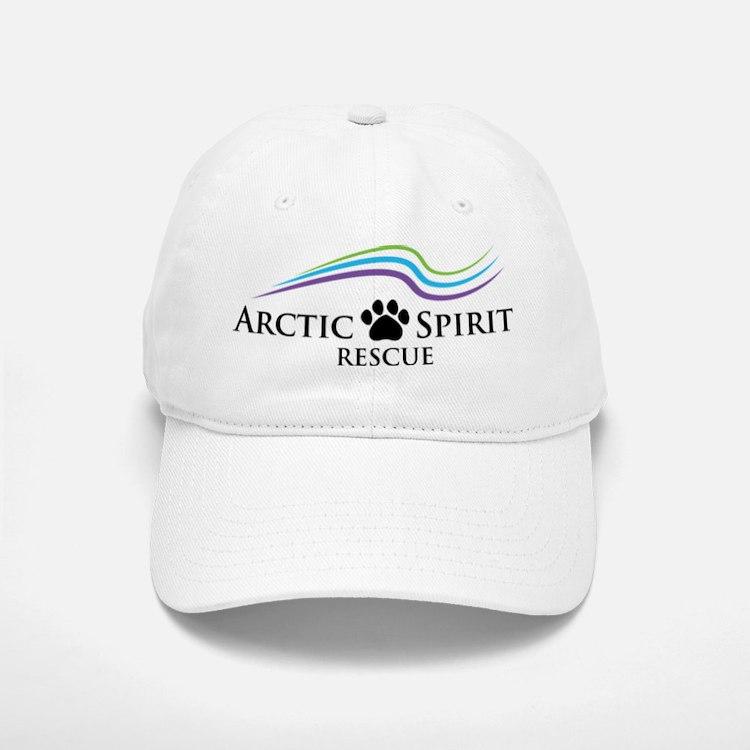 Arctic Spirit Rescue Baseball Baseball Cap