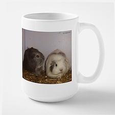 Coronet Cavy Large Mug