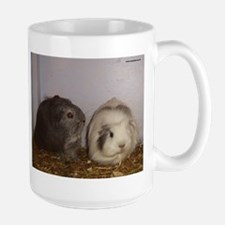 Coronet Cavy Mug