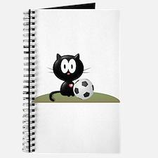 Soccer Kitty Journal