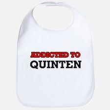 Addicted to Quinten Bib