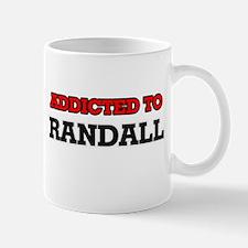 Addicted to Randall Mugs