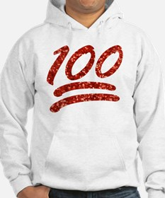 Cute Hundred Hoodie