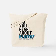 Cute Shawn spencer Tote Bag