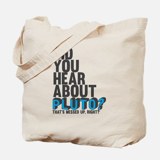 Funny Show Tote Bag