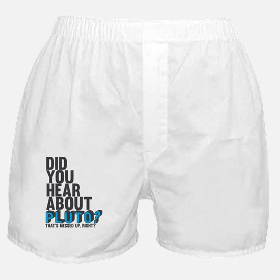 Cute Shawn Boxer Shorts