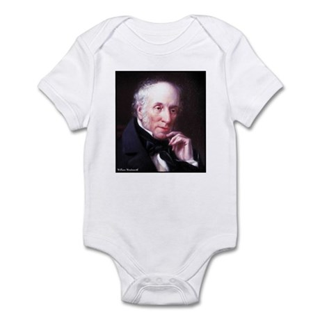 Wordsworth Infant Bodysuit