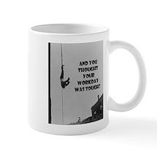 Houdini Escape Mug