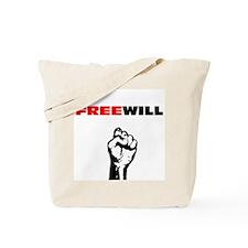 FREEWILL Tote Bag