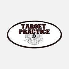 TARGET PRACTICE Patch