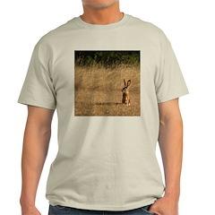 Sitting Jackrabbit T-Shirt