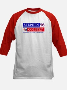 Stephen Colbert Tickles Tee