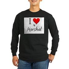 I Love My Marshal T