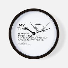 1076 Wall Clock