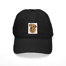 Fox Red Labrador Baseball Hat
