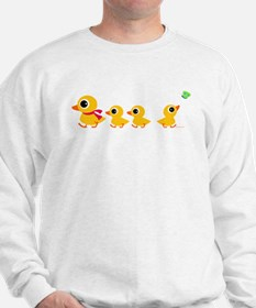 Duck Family Sweatshirt