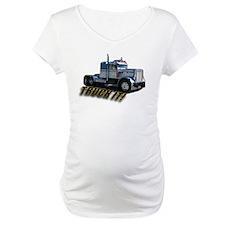 Cute Semi Shirt