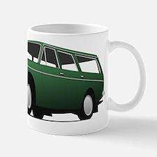 Large Volvo 145 Wagon Mugs