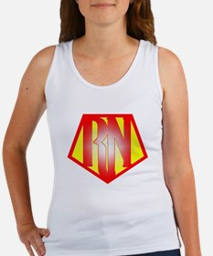 RN Superhero Tank Top