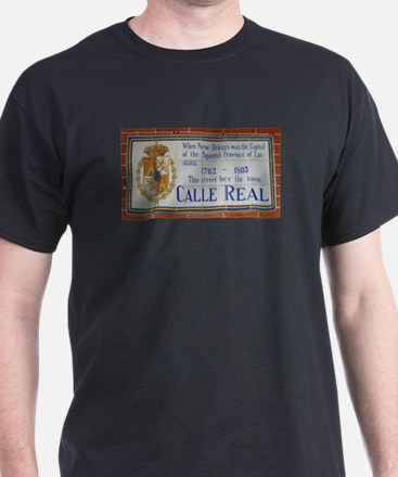 Royal Street T-Shirt