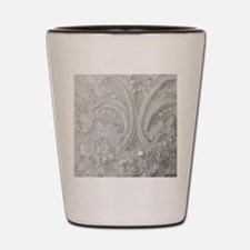 Cute Shabby chic Shot Glass