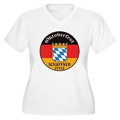 Schaffner Oktoberfest T-Shirt