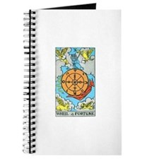 The Wheel of Fortune Journal
